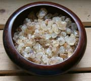 Gum Arabic from Alchemy Works - Incense for Ritual Magick and ...