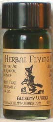 Magic Oil - Herbal Flying