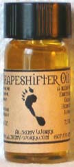 Shapeshifter Oil
